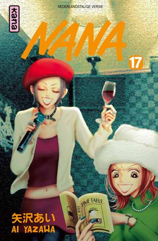 Nana: deel 17 (Nana, #17)  by  Ai Yazawa
