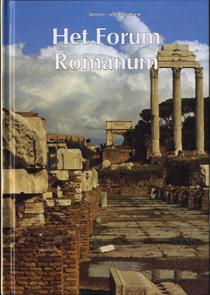 Het Forum Romanum Stefano Maggi