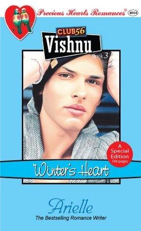 Winters Heart Arielle