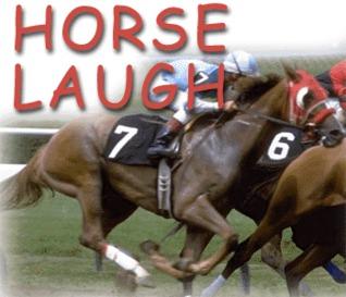 Horse Laugh Donald E. Westlake