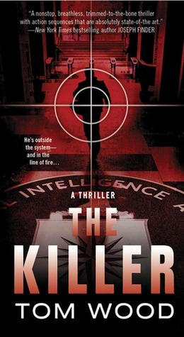 The Killer  by  Tom  Wood