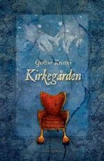Kirkegården  by  Gerður Kristný