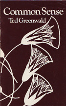 Something, Shes Dead  by  Ted Greenwald