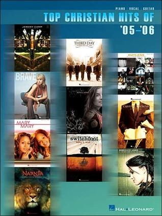 Top Christian Hits of 05-06 Various