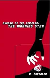 November (Shadow of the Templar #1.3) M. Chandler