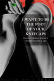 I Want To Be the Poet of Your Kneecaps: Poems of Quirky Romance  by  John B. Lee
