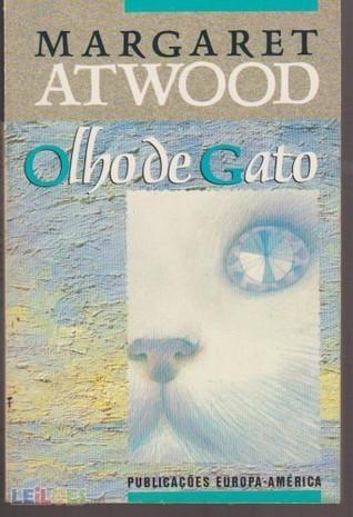 Olho de Gato Margaret Atwood