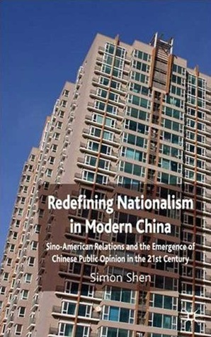 Multidimensional Diplomacy of Contemporary China  by  Simon Shen