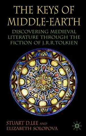 A Companion to J.R.R. Tolkien  by  Stuart Lee