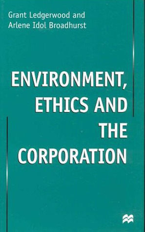 Implement Environmental Audit Grant Ledgerwood