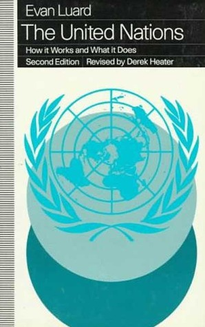 Basic Texts in International Relations: The Evolution of Ideas About International Society Evan Luard