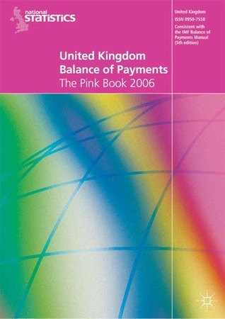 United Kingdom Balance of Payments 2006: The Pink Book The Office for National Statistics