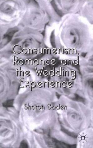 Consumerism Sharon Boden