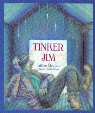 Tinker Jim  by  Paul Coltman