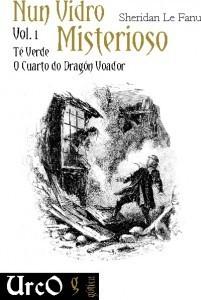 Nun vidro misterioso (vol.1 )  by  Joseph Sheridan Le Fanu