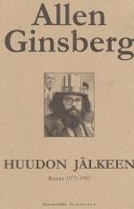 Huudon jälkeen – runoja 1972–1992 Allen Ginsberg
