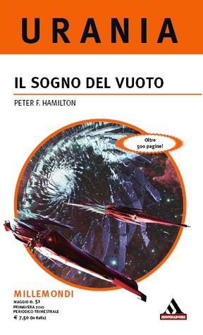 Il sogno del Vuoto (Void #1)  by  Peter F. Hamilton