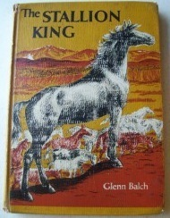The Stallion King  by  Glenn Balch