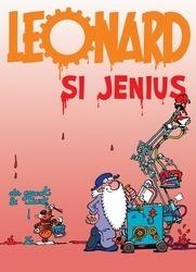 Si Jenius (Leonard, #1)  by  Bob de Groot