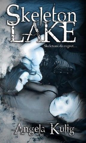 Skeleton Lake  by  Angela Kulig