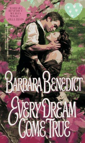 Every Dream Come True Barbara Benedict