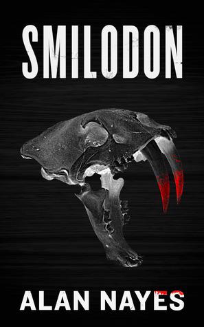 Smilodon Alan Nayes