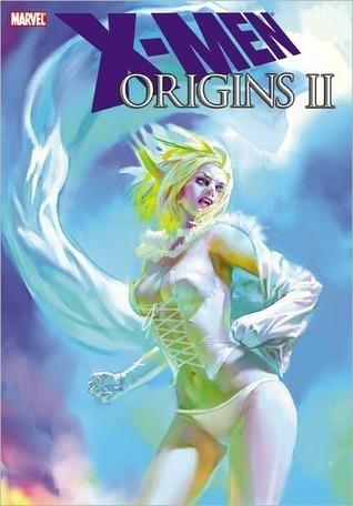 X-Men Origins II Stuart Moore