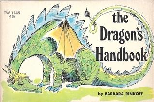 The Dragons Handbook Barbara Rinkoff