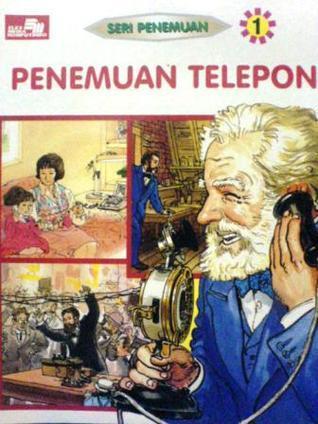 Penemuan Telepon (Seri Penemuan, #1)  by  Seiichi Konishi