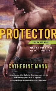 Protector (Dark Ops, #4) Catherine Mann