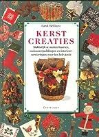 Christmas Crafts  by  Carol McCleeve