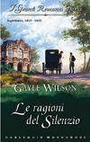 Le ragioni del silenzio  by  Gayle Wilson