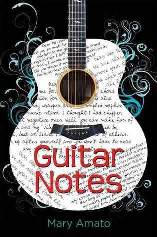 Guitar Notes Mary Amato