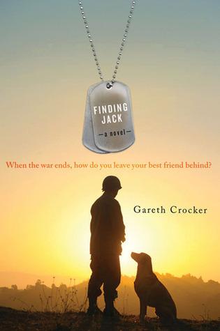 Finding Jack: A Novel Gareth Crocker