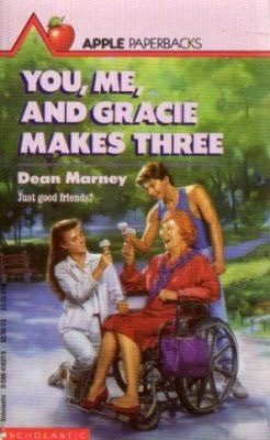 You, Me, and Gracie Makes Three Dean Marney