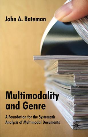 Analysing Multimodal Documents  by  John Bateman