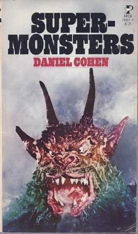 Super Monsters Daniel   Cohen