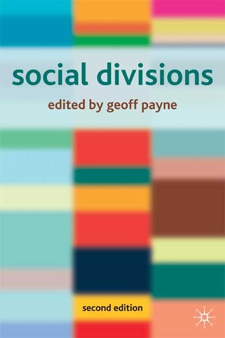 The Social Mobility Of Women: Beyond Male Mobility Models  by  Geoff Payne