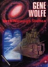 Urth Nowego Słońca (Księga Nowego Słońca, #5)  by  Gene Wolfe