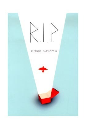 RIP Felipe Almendros