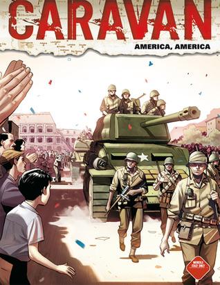 Caravan n. 6: America, America Michele Medda