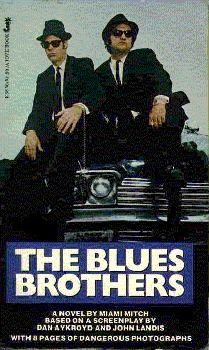 The Blues Brothers Miami Mitch