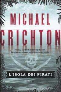 Lisola dei pirati Michael Crichton