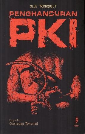 Penghancuran PKI  by  Olle Törnquist