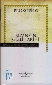 Bizansın Gizli Tarihi Procopius