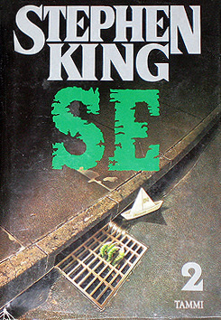 Se 2  by  Stephen King