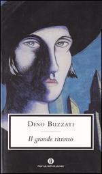 Il grande ritratto Dino Buzzati