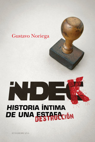 IndeK Gustavo Noriega
