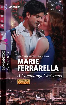A Cavanaugh Christmas (Cavanaugh Justice, #20)  by  Marie Ferrarella