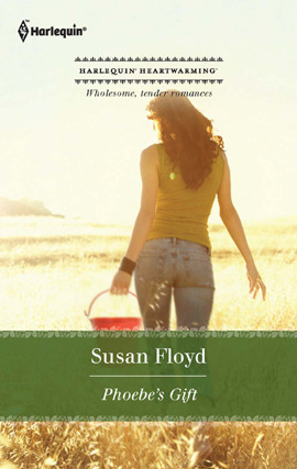 Phoebes Gift  by  Susan Floyd